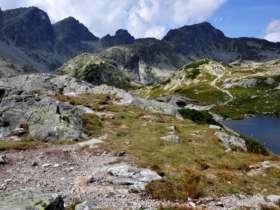 Walking Holiday High Tatras Slovakia 8