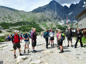 1 Slovakia Tatras Walking Trekking Hiking Tours 18