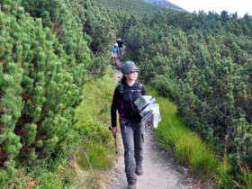 Slovakia Tours Walking Trekking Hiking Holidays 10