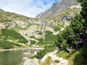 Slovakia Tours Walking Trekking Hiking Holidays 12