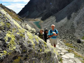 Slovakia Tours Walking Trekking Hiking Holidays 13