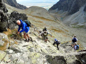 Slovakia Tours Walking Trekking Hiking Holidays 14