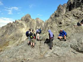 Slovakia Tours Walking Trekking Hiking Holidays 15