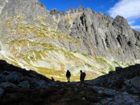 Slovakia Tours Walking Trekking Hiking Holidays 17