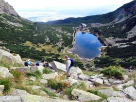 Slovakia Tours Walking Trekking Hiking Holidays 19