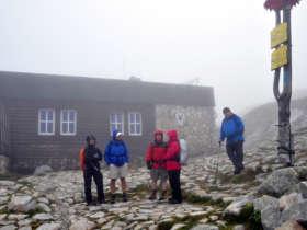 Slovakia Tours Walking Trekking Hiking Holidays 2