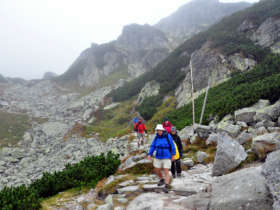 Slovakia Tours Walking Trekking Hiking Holidays 3