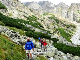 Slovakia Tours Walking Trekking Hiking Holidays 6