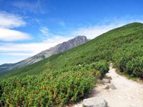 Slovakia Tours Walking Trekking Hiking Holidays 9