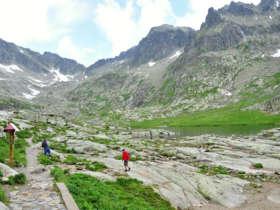 Slovakia Tours Walking High Tatras 16