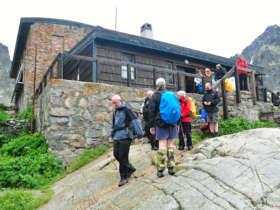 Slovakia Tours Walking High Tatras 17