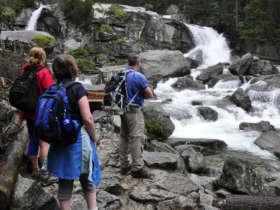 Slovakia Tours Walking High Tatras 2