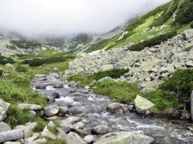 Slovakia Tours Walking High Tatras 6