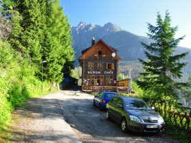 Slovakia Tatras Walking Trekking Hiking Tours 1