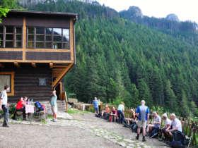 Slovakia Tatras Walking Trekking Hiking Tours 14