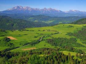 Walking High Tatras Slovak Paradise 12