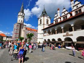 Slovakia Camino De Santiago 10