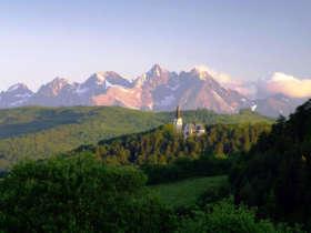 Slovakia Camino De Santiago 11