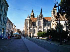 Slovakia Camino De Santiago 12