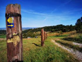 Slovakia Camino De Santiago 13