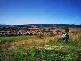 Slovakia Camino De Santiago 6