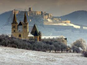 Slovakia Camino De Santiago 7
